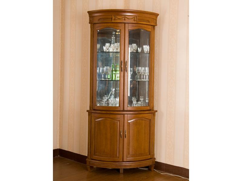 JY-188型转角装饰酒柜