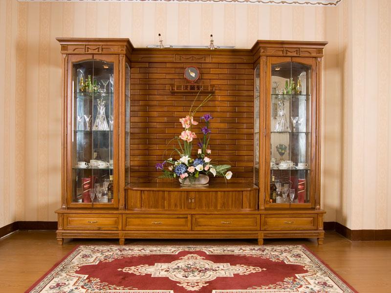 JY-188型组合厅柜