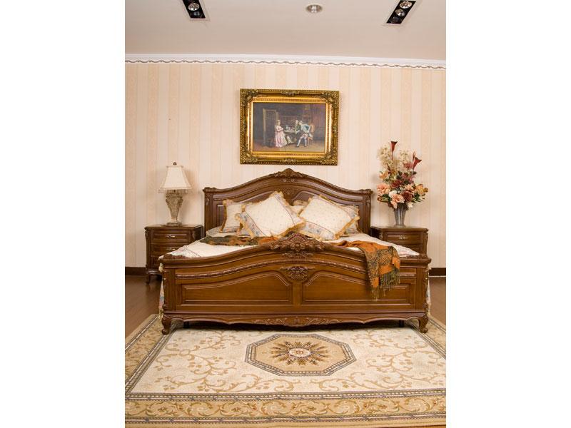 JY-301型床+床柜两只