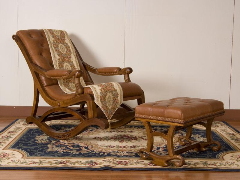 JY-301型摇椅一套