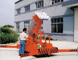 GTC-可倾式液压升降机