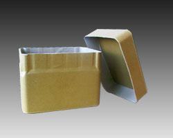 密实纸箱 <br>Full-cardboard carton