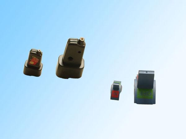 电器、机器配件