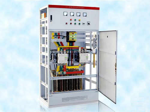 SHDNG新型用电质量优化装置概述