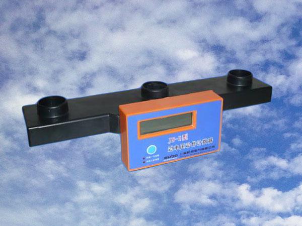 JS-1(TBP-J)系列无源放电计数器
