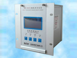 SBX-WXYH-2型微机消谐装置
