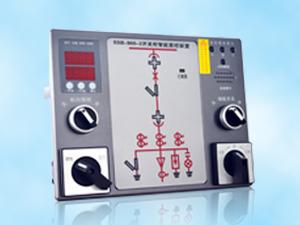 SSB-900-3型开关柜微机显控装置