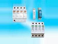 常规配电、风电、光伏用电涌保护器