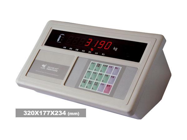 称重仪表XK3190-A9+