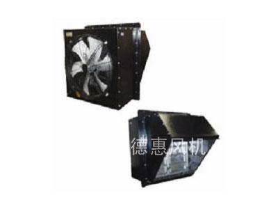 DBQ边墙轴流送/排风机