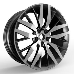 锻造轮毂 Forged Wheel 812