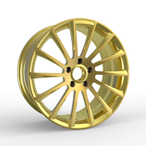 锻造轮毂 Forged Wheel 634
