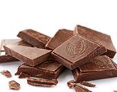 研究:食用巧克力或可降低患心脏病风险