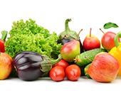中老年人多吃蔬菜和水果有助缓解心理压力