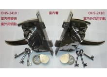 日本韩国OHS-2410,2405,S5600,S5605,3201不锈钢船用游艇防火门锁,cabin lock(编号10079)
