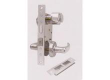 C1-A(长200)带防水盖防火门锁,OHS-2320,OHS-2310防水盖船用锁,COSMO牌船用锁,Vessel Fireproof Door Lock(编号10086)