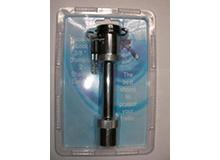 TM03-B(锁头冼槽)哑铃型弹子房车拖车锁,游艇连接锁,插销锁,hitch lock编号C0019)