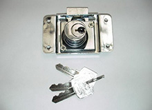 OHS-5351 OHS-5351-1 OHS-5351-2船用抽屉锁,船用橱门锁,船用锁(编号10078)