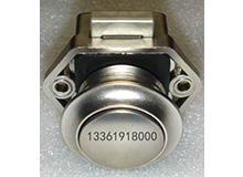 C6-4大按钮A号无钥匙按钮带拉手船用按锁,房车锁,游艇锁抽屉橱门锁,橱柜锁,RV LOCK(编号10122)
