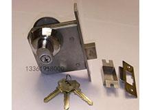C5-A,OHS-2510不锈钢140长船用防火门锁,船用锁,房间锁(编号10107)