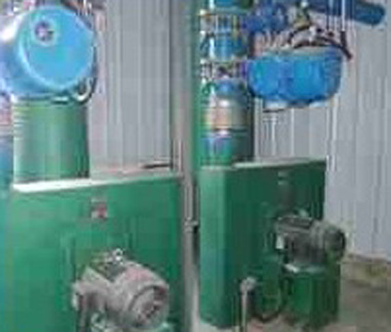 Dilution Air System