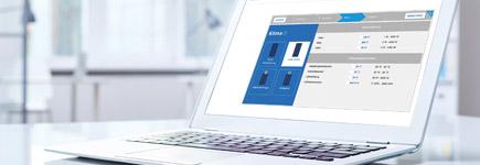 AirTEMP 控制柜内温度计算系统