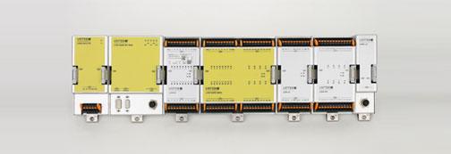 LION远程安全输入输出系统