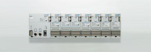 DIOLINE 20模块化的灵活的输入输出系统
