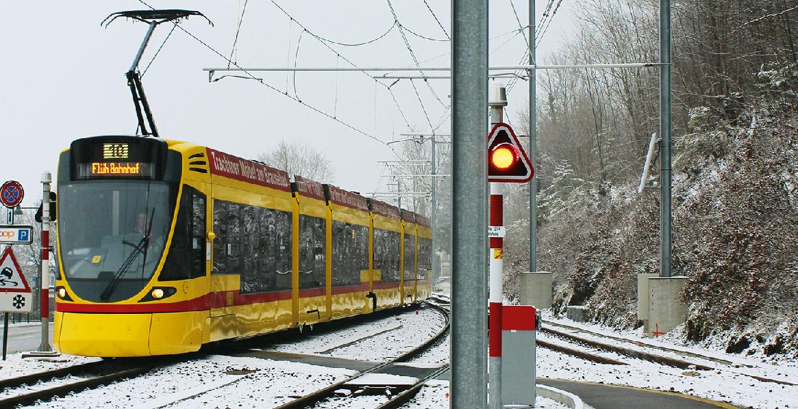 布线系统应用于轨道交通设备
