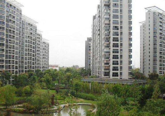 无锡中邦城市 08-09年 40万㎡ EPS聚苯板、XPS挤塑板外墙外保温涂料系统
