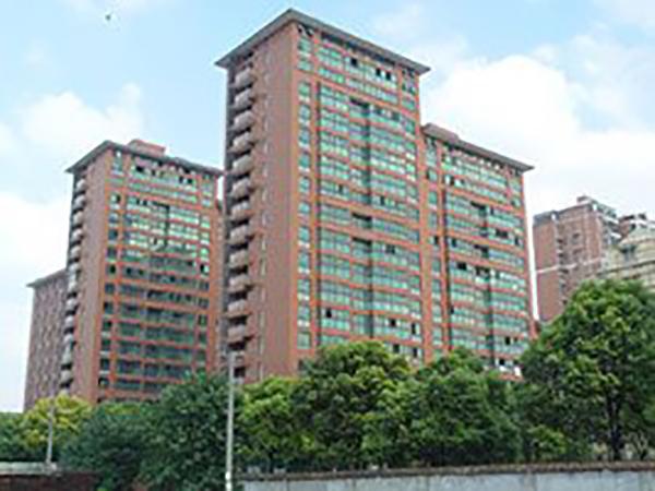 康桥半岛总公司介绍_上海中远建设(集团)有限公司