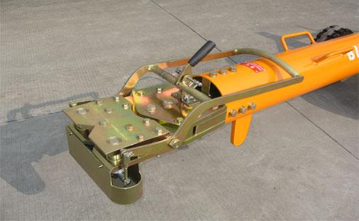 飞机牵引杆b747_飞机牵引杆-上海利佳航空设备制造